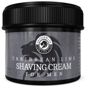 What is a Shaving Cream review?