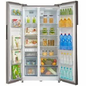 What is a Side By Side Refrigerator review and comparison?