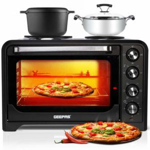What is a Toaster oven review and comparison?
