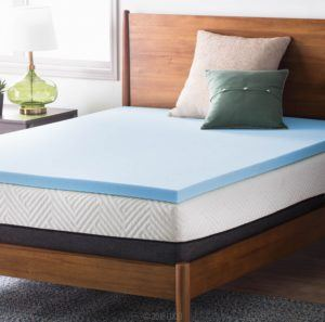 Significant advantages from a mattress topper comparison review for customers