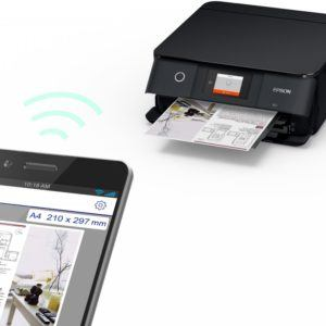 Wireless photo printers in review and comparison