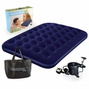 How does the Best Air Mattress Work