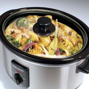 All things worth knowing from a slow cooker review