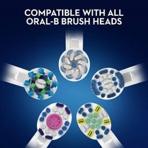 What Types of Electric Toothbrushes are there in review and comparison