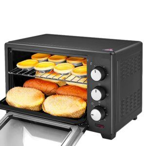 Advantages from a Toaster oven comparison review