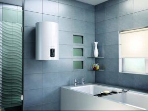 Advantages from a water heater review comparison
