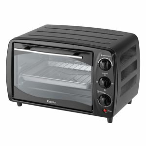 FAQ in a Toaster oven review and comparison