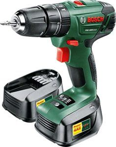 Buying a Better Cordless drill from a review and comparison