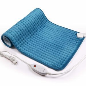 The Best sellers in a Est Heating Pads review and comparison