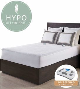 The Best sellers in a Heated Mattress Pads review and comparison