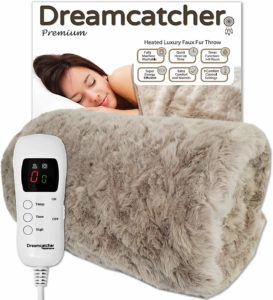 The Bestsellers in a Electric Throw review and comparison