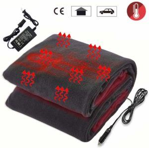 The Bestsellers in a Heating Blanket review and comparison