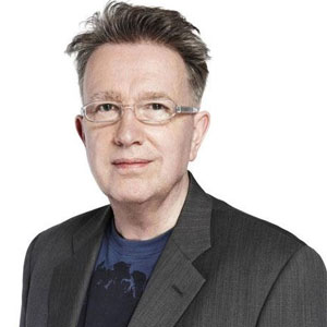 Tom Robinson went from gay to bisexual in a very public manner