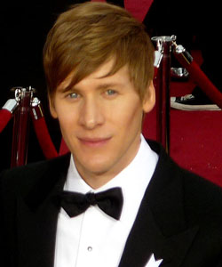 Dustin Lance Black believes Ireland will vote for equal marriage