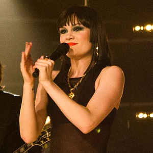 Jessie J says she's felt under pressure ' to be what some people want me to be for them' (Photo: Richard And Son Theater)