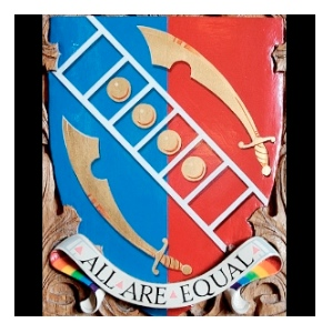Married gay couples can now apply for a joint Coat of Arms