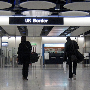 UK Home Office questioning to LGBT asylum seekers has been branded an 'interrogation'