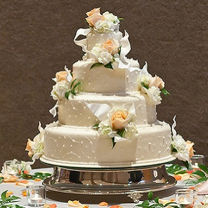Vodraska and Sievers were refused a cake (Photo: Flickr user andrewmalone)