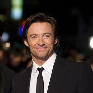 Hugh Jackman has denied gay rumours in the past (Photo: Surrealistic Scenes)