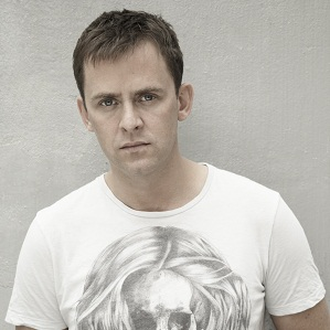 Scott Mills will be commentating on the Eurovision 2012 semi-finals (Photo: Rob Low)