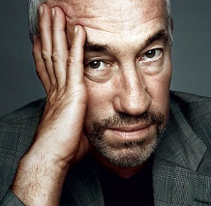 Simon Callow came out in 1984 (Photo: Kevin Davis)