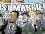 Kevin marries Clay in the latest issue (Photo: Archie Comics Publications Inc.)