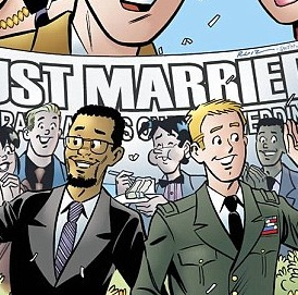 ArchiecomicsmarriageCREDArchieComicsPublicationsInc Only On The Web: Internet porn addiction is a growing problem in America, ...