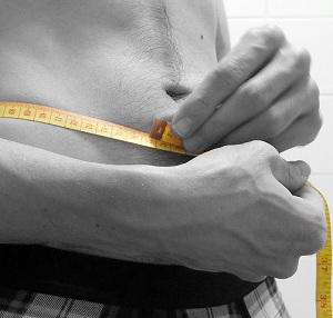 Half of the gay men surveyed would give up a year or more for the perfect body (Photo: Flickr user A.Drian)