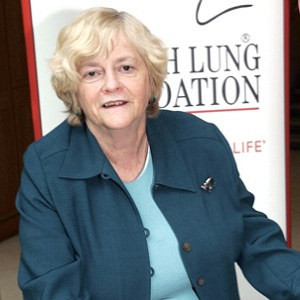 Ann Widdecombe has called for a referendum on equal marriage rights for gays ...