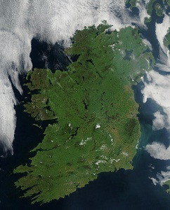 Nearly three quarters of Irish support marriage equality (Photo: NASA Goddard Photo and Video)