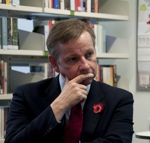 Gove is being urged to clarify when and why students can be shown anti-gay texts (Photo: US Embassy London)
