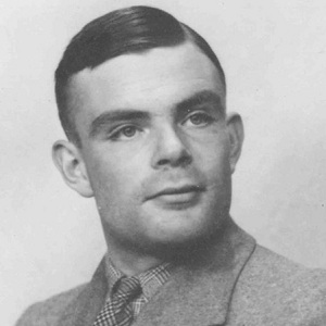 Gay scientist Alan Turing is being honoured in this year's LGBT History Month
