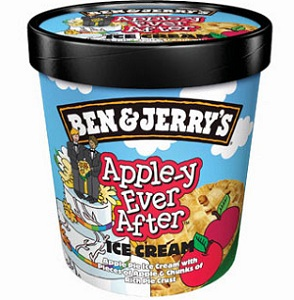 Renamed Ben and Jerry's flavour backs equal marriage in the UK