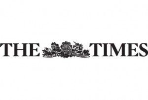 The Times is a subsidiary of News International