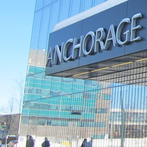Reports say Anchorage appears to have rejected gay and trans protections (Photo: Flickr user dancingnomad3)