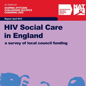 The social care survey was released today