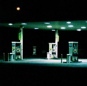 The men were prosecuted for having sex at a petrol station one night (Photo: ...