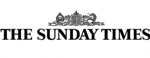 The Sunday Times disagrees with its sister paper