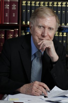 Michael Kirby said that despite being an important part of the state, he always felt like a second-class citizen