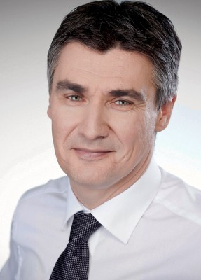 Zoran Milanovic says registered partnerships will increase legal protection for gay couples