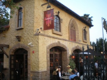 Twice voted the best gay bar in the world, The Abbey in Los Angeles has ...