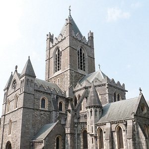 The Church of Ireland Synod voted to create the committee (Image: Mihai Bojin)