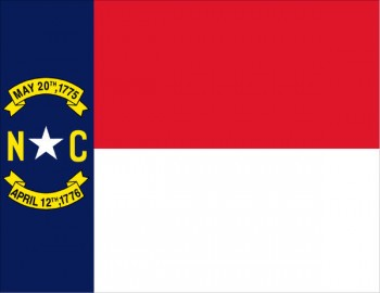 North Carolina has now banned all legal form of recognition of gay relationships