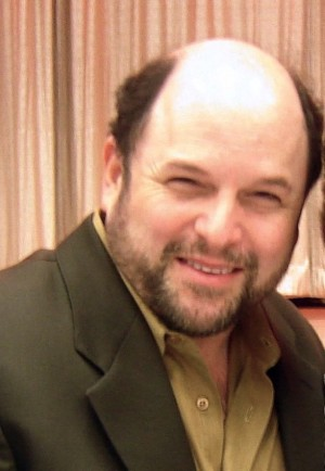 Jason Alexander is best known for his role in the TV sitcom, Seinfeld