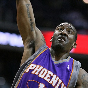 Stoudemire had sent the slur as a private message (Photo: Keith Allison)