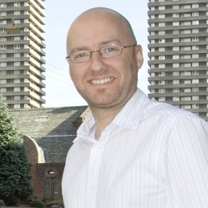 Scottish Green Party co-convenor Patrick Harvie has challenged the Church representative (Photo: Wikipedia/GullibleKit)