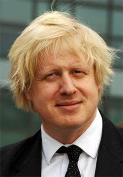 Boris Johnson, along with 18 other senior Tories, announced his support for equal marriage in the lettter