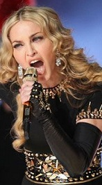 Anti-gay activists have obtained Madonna's home address (Photo: Flickr, author, Beacon Radio)