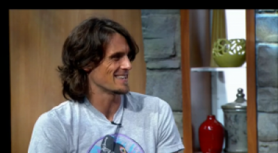 Chris Kluwe also campaigns for Minnesotans for Equality, a marriage equality group