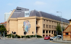 The case took place at Cardiff Magistrates Court (Photo: Geograph, author, John Grayson)